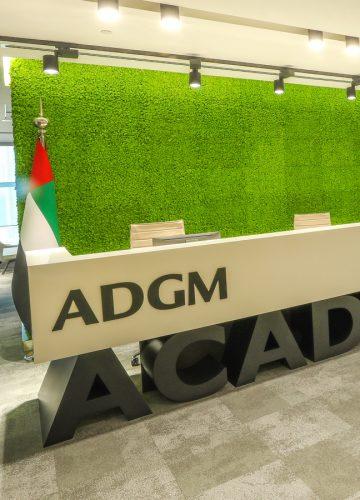 ADGM Training Academy