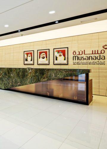 Musanda HQ Offices