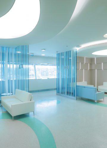 Capital Health Shield Centre