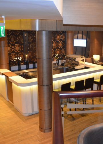 Al Reem Lounge