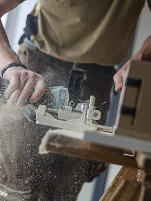 services_Joinery